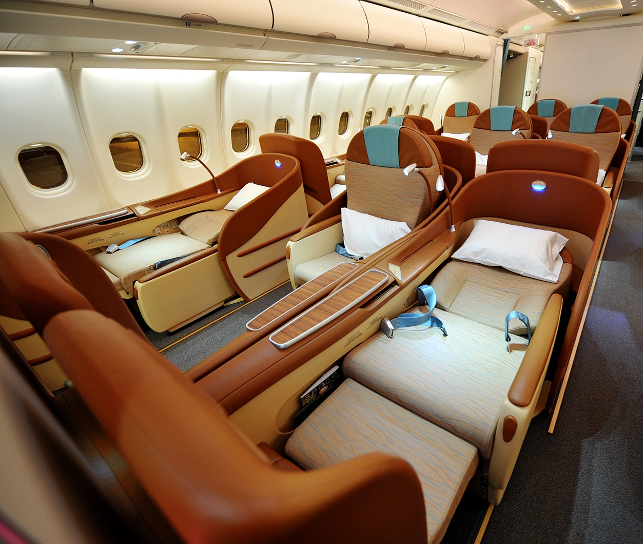 Oman-Air-Business-Class-Seats-A330-200