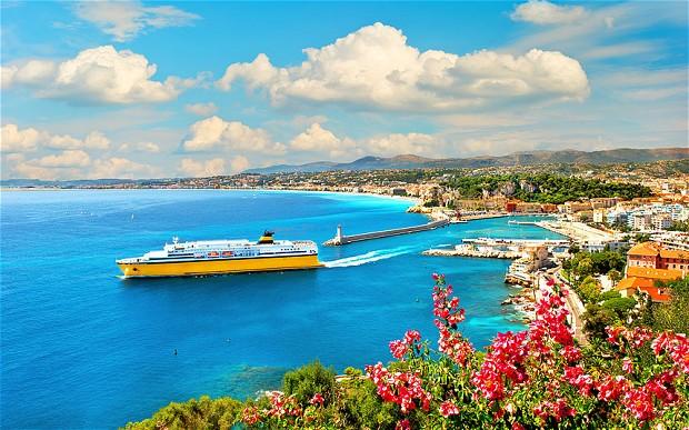 Nice-France-Riviera
