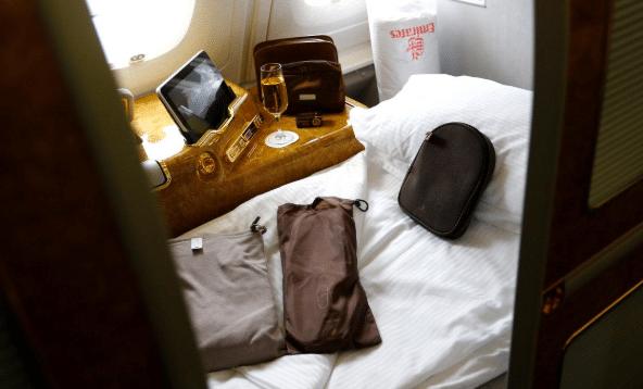 cheap first class