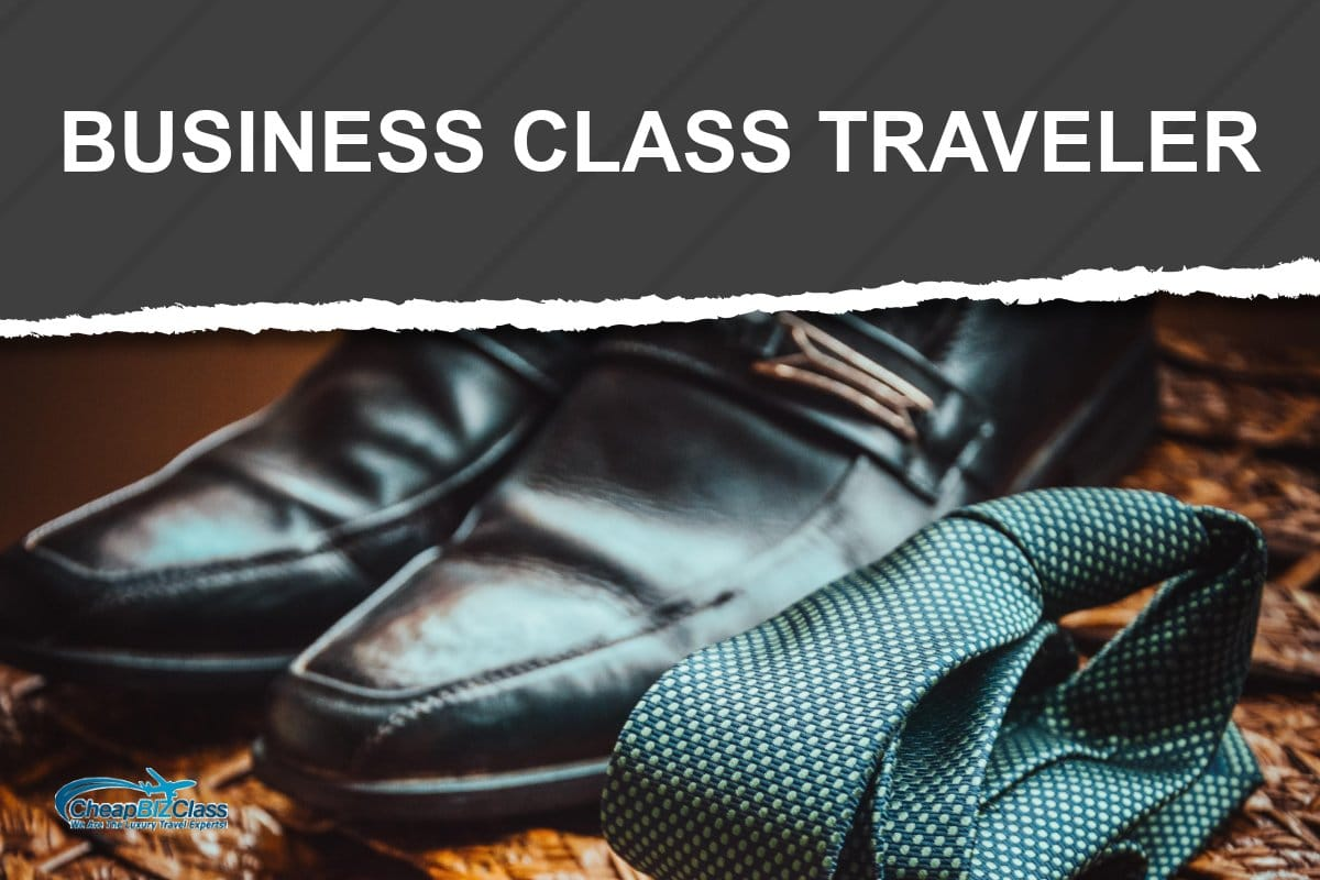 benefits of flying business class
