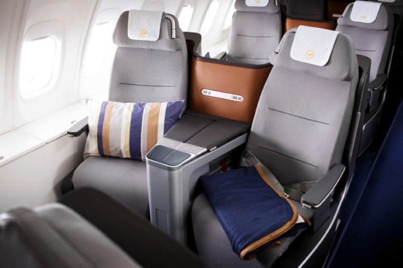 cheapest way to fly business class