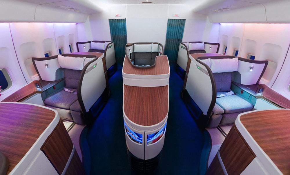 cheap 1st class flights