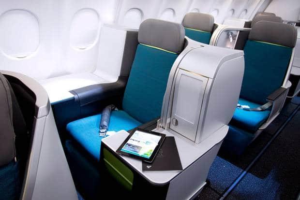first class airfare deals