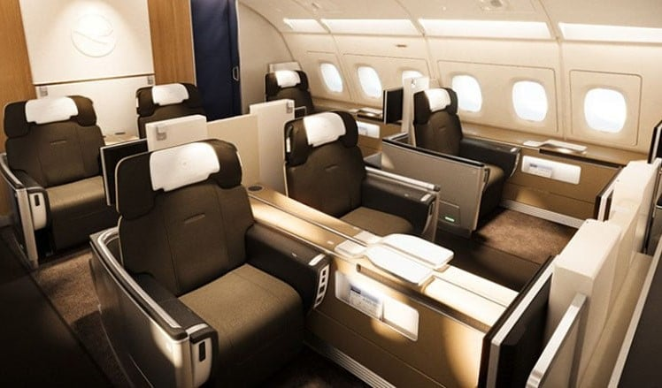How to Get Cheap First Class Flights in 2018 [From the USA