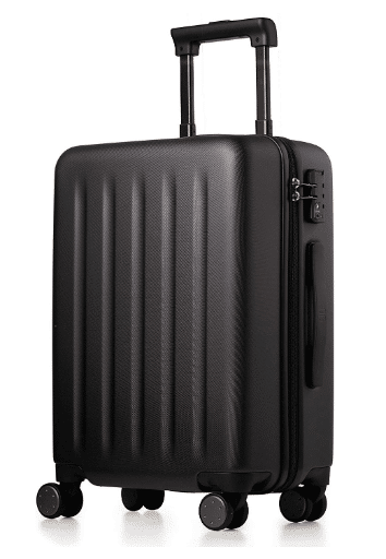 NINETYGO Lightweight TSA Compliant carry-on Suitcase