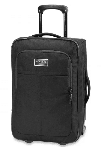 Dakine Carry-On Roller Bag
