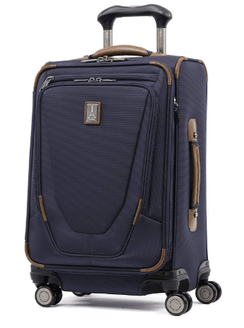 Travelpro Smart Crew 11 Expandable Spinner Suiter